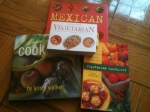 Cookbooks!